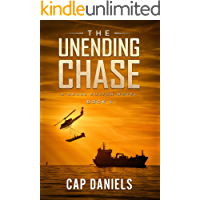 The Unending Chase: A Chase Fulton Novel (Chase Fulton Novels Book 4)