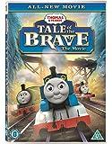 Thomas & Friends: Tale of the Brave [Reino Unido] [DVD]