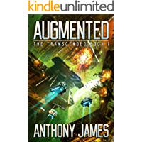 Augmented (The Transcended Book 1)