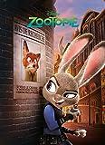 ZOOTOPIE - Disney Cinéma (HJD.CINEMA)