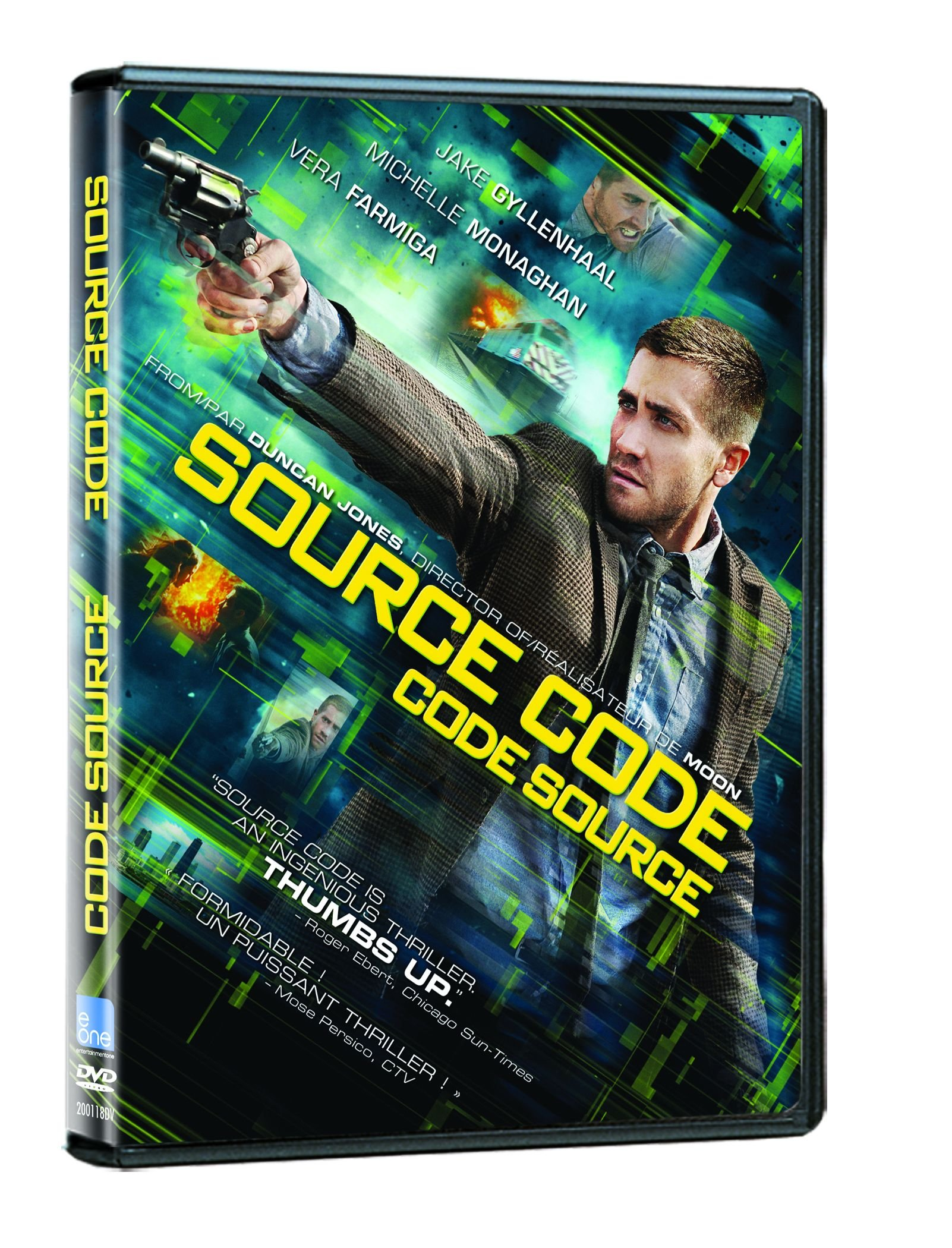 DVD : SUMMIT BY WHITE MOUNTAIN Source Code DVD