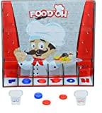 Hoopla Toys HT-10006 Food'OH Family Fun Food Concoction Great for Kids Teens Adults Game Night
