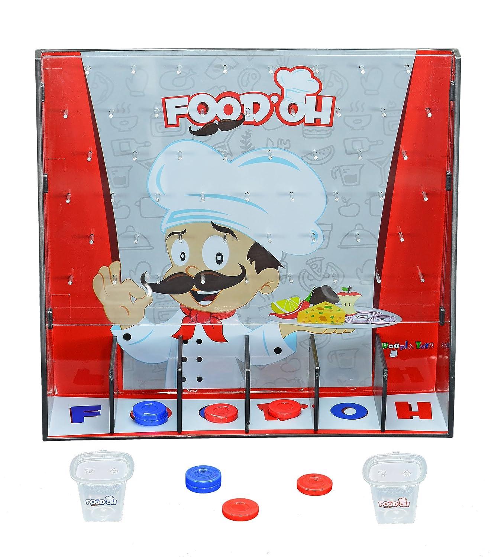 Amazoncom Fairly Odd Novelties Ht 10006 Foodoh Family Fun Food Concoction