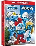 Pack: Los Pitufos 1 + Los Pitufos 2 [DVD]