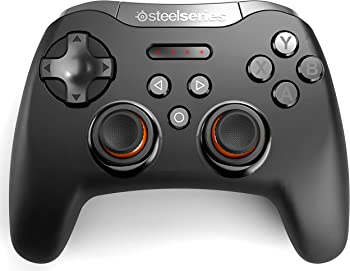 SteelSeries Stratus XL Bluetooth Wireless Gaming Controller