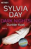 Dunkler Kuss: Story