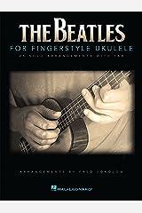 The Beatles for Fingerstyle Ukulele Kindle Edition