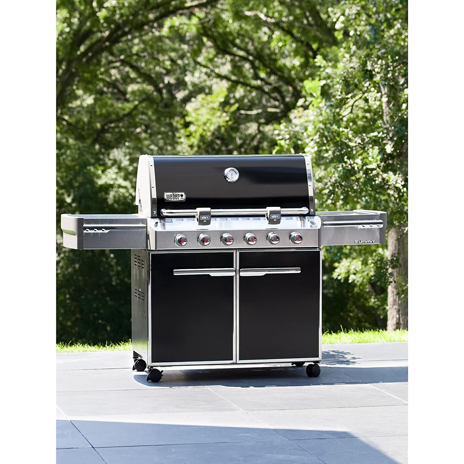 jenn air 60 000 btu 5 burner gas grill. amazon.com : weber summit 7421001 e-620 838-square-inch 60, 800-btu natural-gas grill, black freestanding grills garden \u0026 outdoor jenn air 60 000 btu 5 burner gas grill