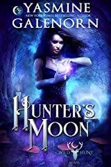 Hunter's Moon (The Wild Hunt Book 15) Kindle Edition