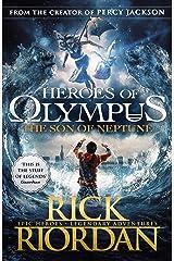 Heroes of Olympus: The Son of Neptune Paperback