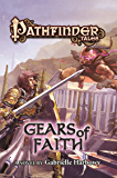 Pathfinder Tales: Gears of Faith (English Edition)