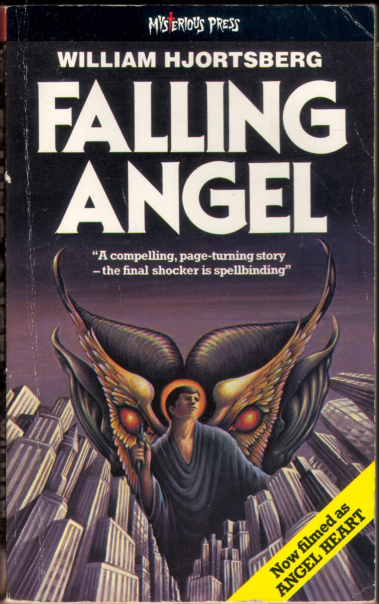 Amazon | Falling Angel | Willi...