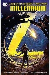 Legion of Super-Heroes (2019-) Vol. 1: Millennium Kindle Edition
