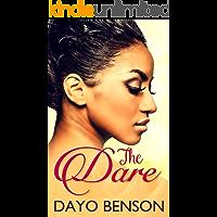 The Dare: A Contemporary Christian Romance (English Edition)