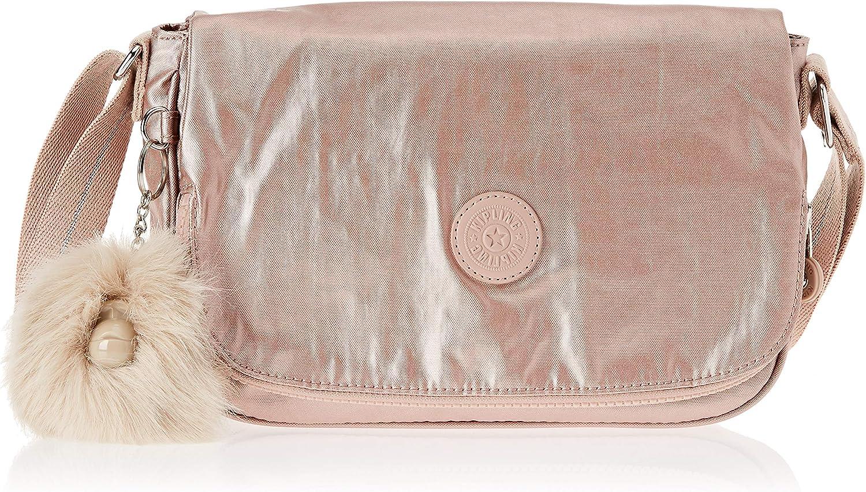 Kipling Womens Bag Max supreme 41% OFF Cross-Body