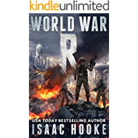 World War R: A Tale of the Robot Apocalypse