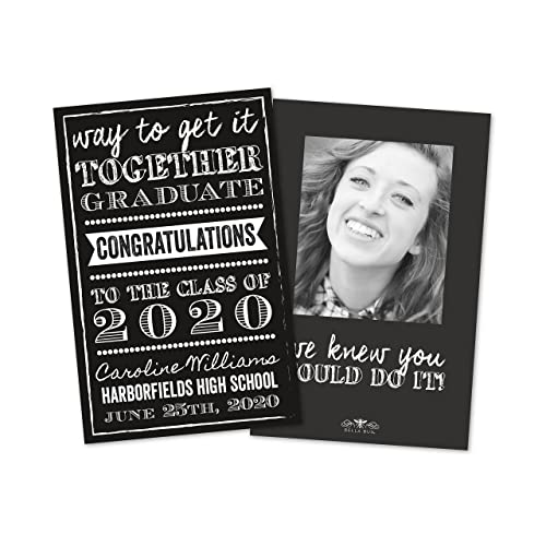 graduation announcements amazon com