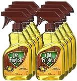 Old English Lemon Oil Furniture Polish, 12 fl oz