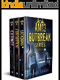 AM13 Outbreak Series: Books 1-3