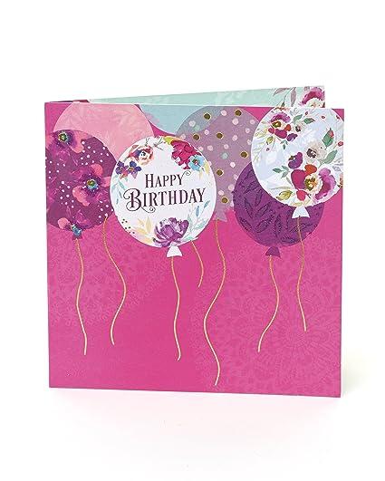 Gibson 535797-0-1 - Tarjeta de cumpleaños para ella, color ...