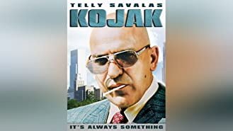 Watch Kojak The Marcus Nelson Murders Prime Video