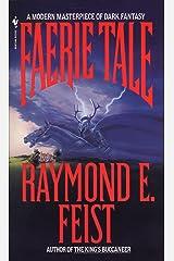 Faerie Tale: A Novel Kindle Edition
