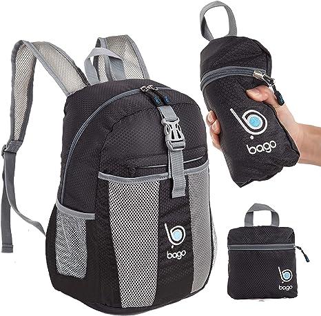 25L 30L Light Waterproof Backpack Daypack Hiking Travel Sport Bag Rucksack Pack