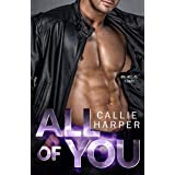 All of You: A MC Biker Romance (All In)
