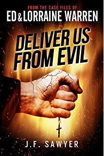 Amazon the demonologist the extraordinary career of ed and deliver us from evil from the case files of ed lorraine warren fandeluxe Images