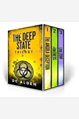 THE DEEP STATE TRILOGY: A Global Pandemic Conspiracy Box Set (The Deep State Series) Kindle Edition