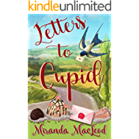 Letters to Cupid (Americans Abroad Book 4)