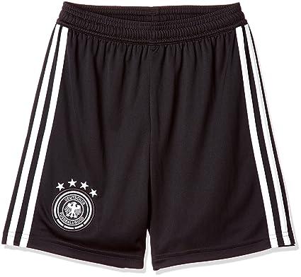 1a6ffa1e336c1c adidas Kinder DFB Heim Replica Shorts  Amazon.de  Sport   Freizeit