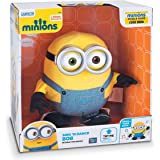 Minions Movie Talking Sing N Dance Bob