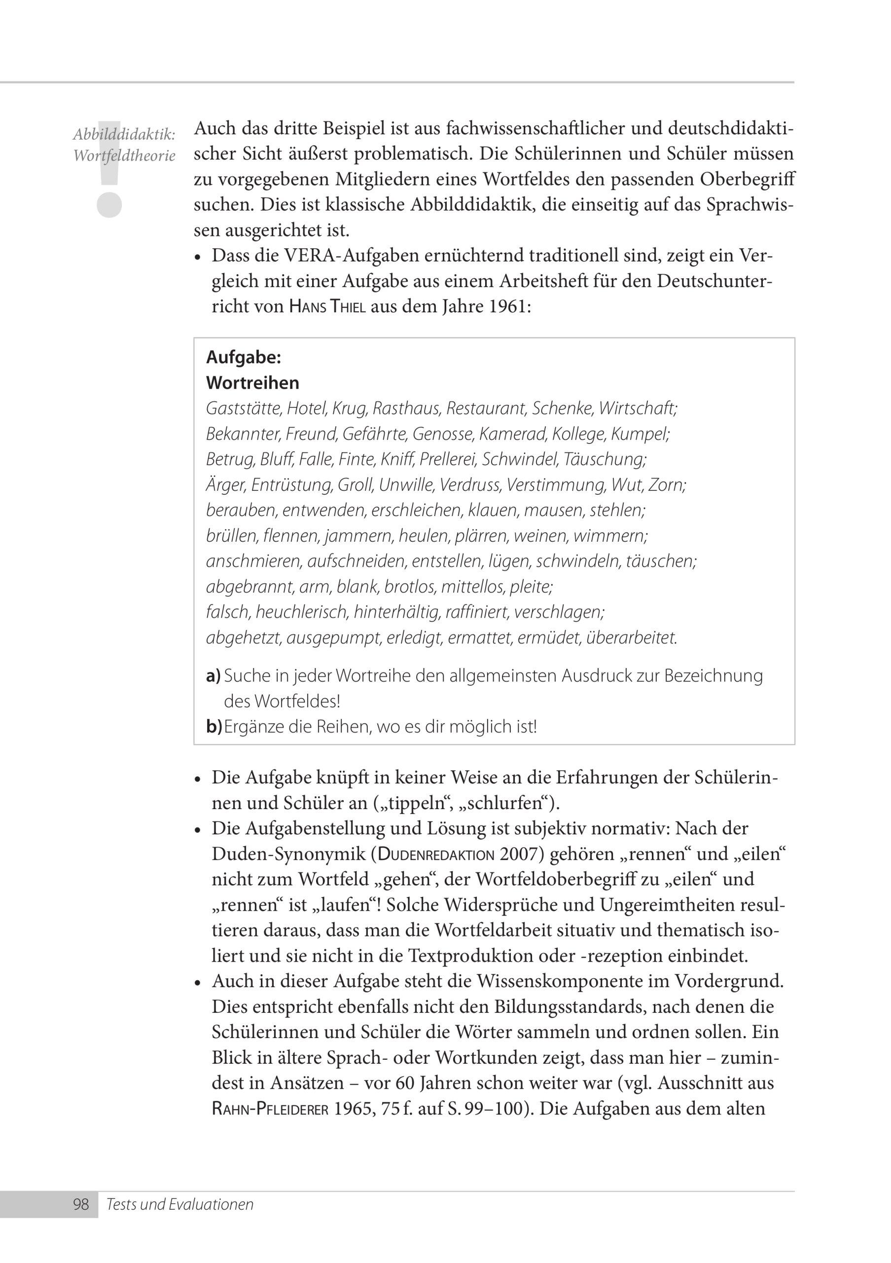 Klassische Stehlen sprache untersuchen und erforschen 9783589051519 amazon com books
