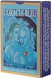 Grimaud Oracle Bleu - Cartomancie