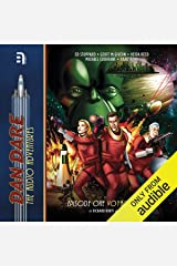 Dan Dare: Voyage to Venus Audible Audiobook