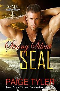 Strong Silent SEAL (SEALs of Coronado Book 2)