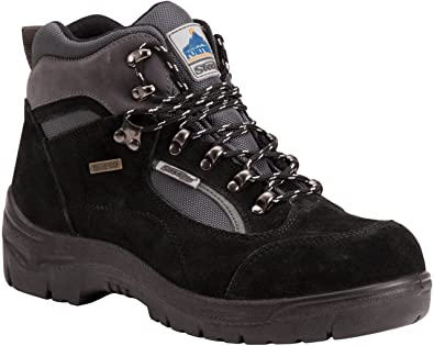 Men's All Weather Hiker Boot