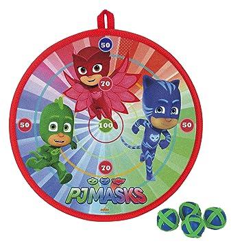 PJ Masks Set Diana (Amijoc Toys 2929)