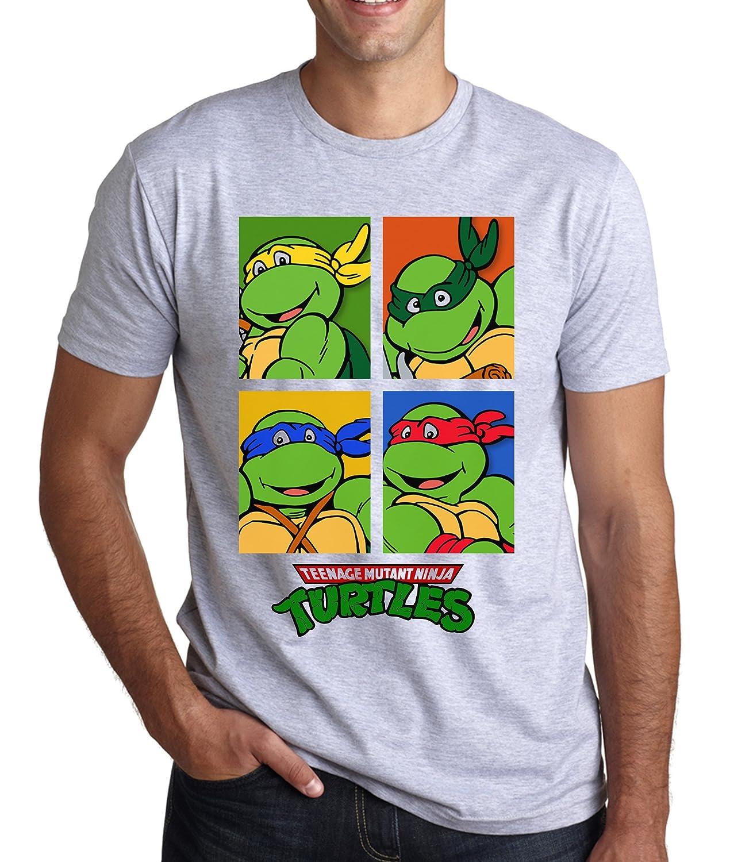 De tortugas de la película el Teenage Mutant Ninja para ...