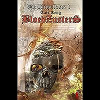 Bloedzusters (De Griezelklas Book 1)