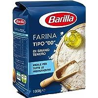 Barilla, Farina Tipo 00 - 1 kg