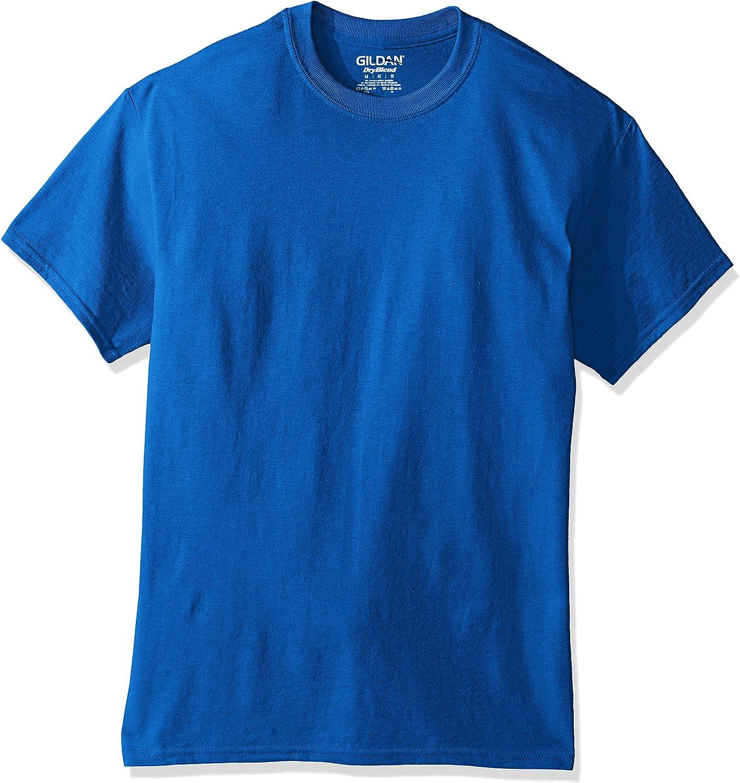 Gildan Men's DryBlend Classic T-Shirt