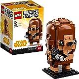 レゴ(LEGO) ブリックヘッズ チューバッカ 41609