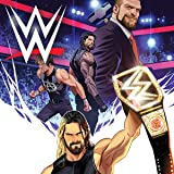 img - for WWE (Issues) (22 Book Series) book / textbook / text book