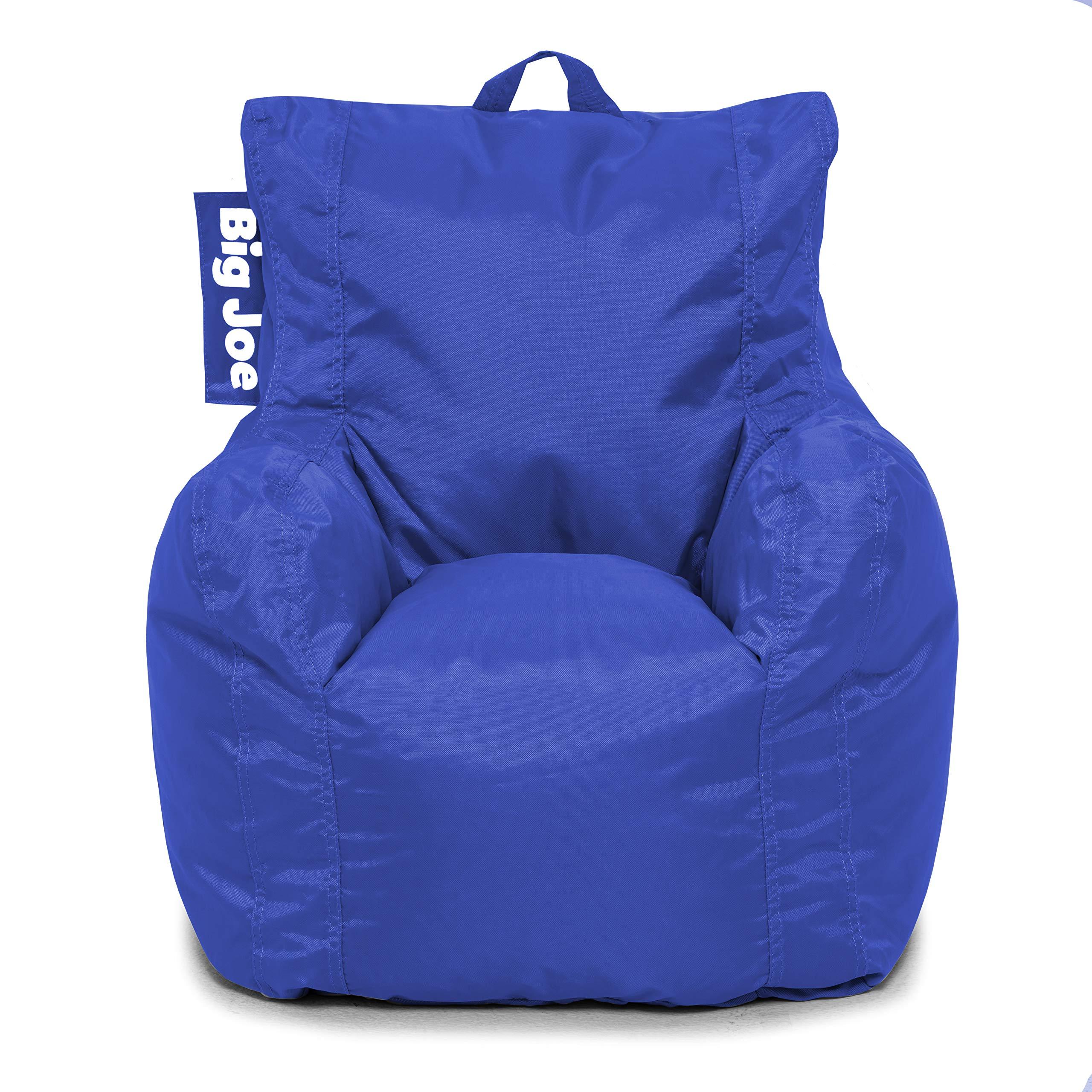 Big Joe Cuddle Chair, Sapphire by Big Joe