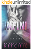 Infini: A Friends-to-Lovers Romance (Aerial Ethereal)