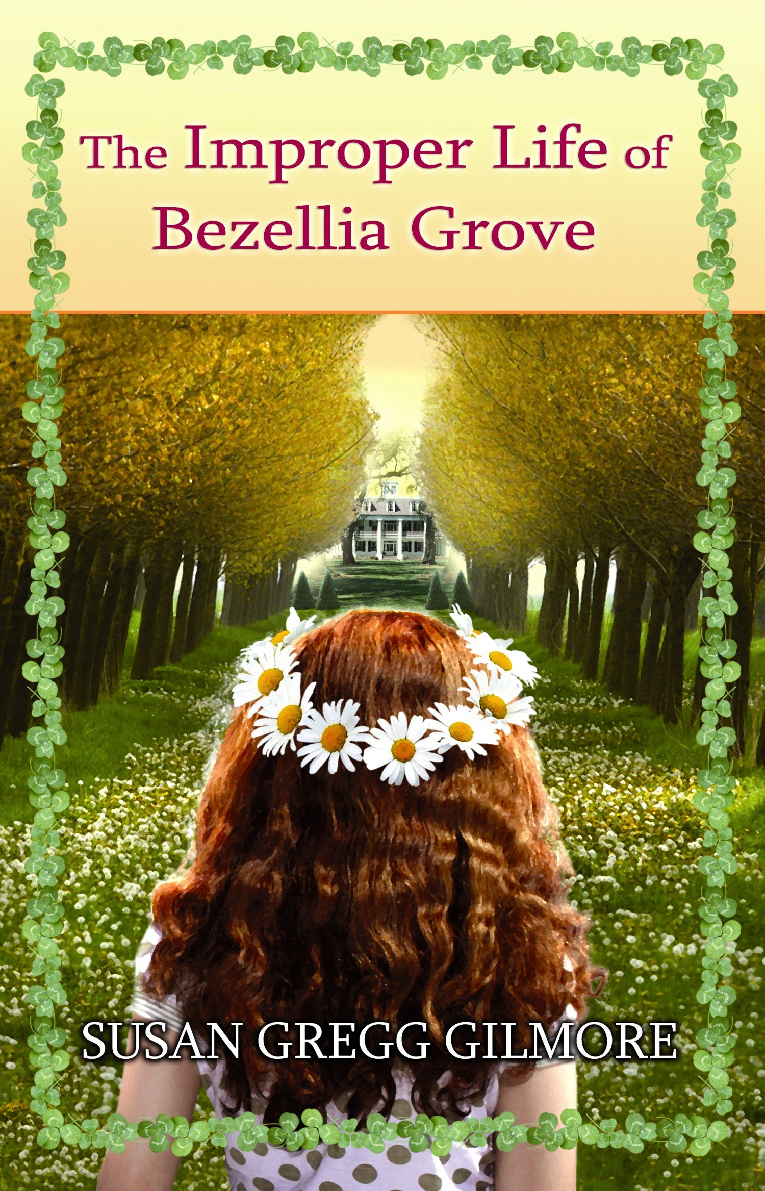 The Improper Life of Bezellia Grove (Center Point Premier Fiction (Large Print)) ebook