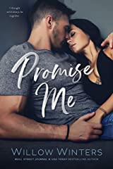 Promise Me Kindle Edition