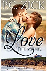 Love on the Wind (A Montauk Romance Book 1) Kindle Edition